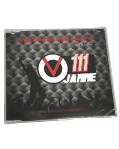 "CD ""Viktoria mi Hätz"""