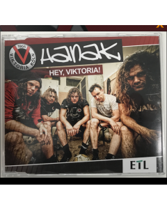 "CD ""Hey Viktoria!"""